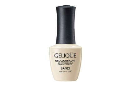 Bandi Gelique Gel Color (Snow Ivory)