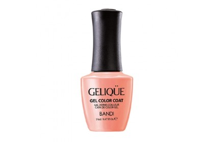 Bandi Gelique Gel Color (Sweetest Peach)