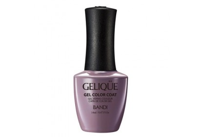 Bandi Gelique Gel Color (Rose Tea)