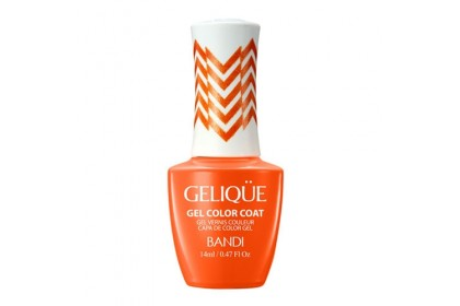 Bandi Gelique Gel Color (Club Orange)