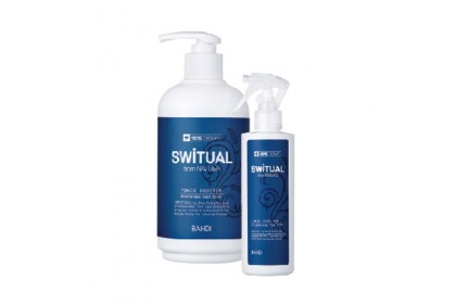 Switual Foot Tonic Booster