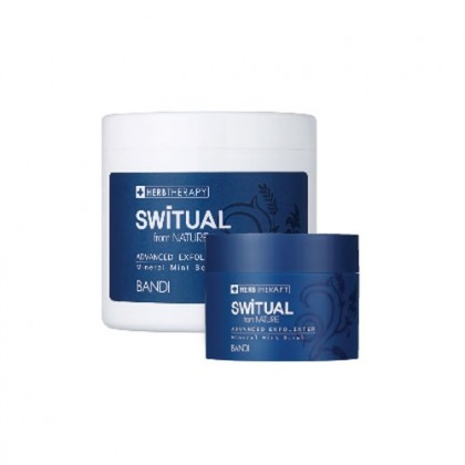 Switual Advanced Exfoliator