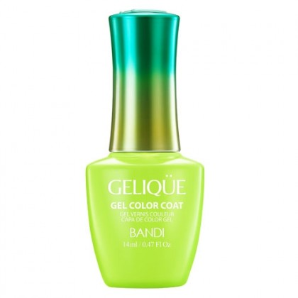 Bandi Gelique Gel Color (Jungle Neon)