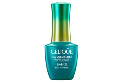 Bandi Gelique Gel Color (Hip Deep Blue)